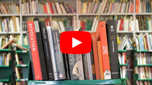 When Books Arrive - Video